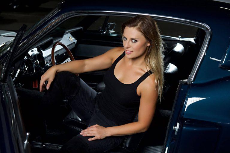 Meet All Girls Garage Star Cristy Lees Wiki: Married