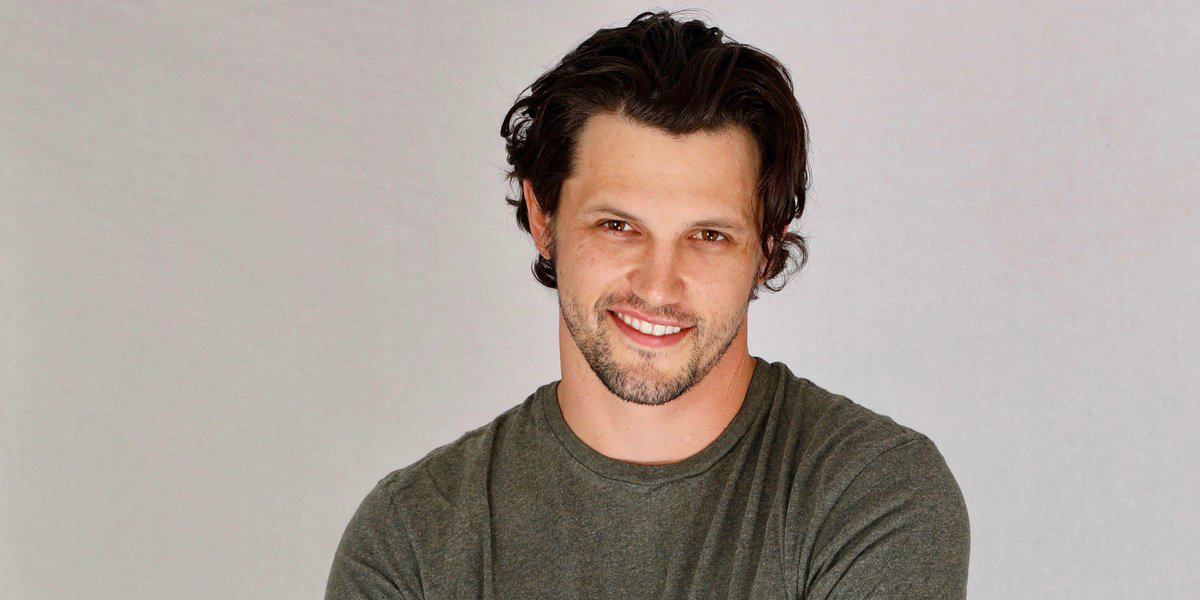 Actor nathan parsons Who is