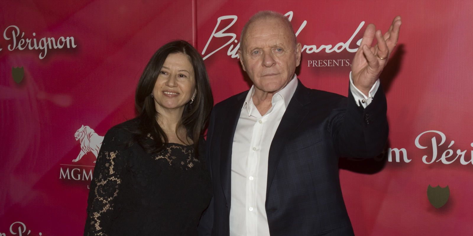 The Untold Truth Of Anthony Hopkins' Wife - Stella Arroyave