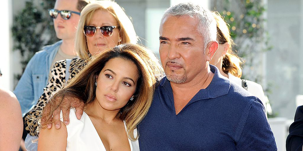 Is married to who cesar millan The Untold