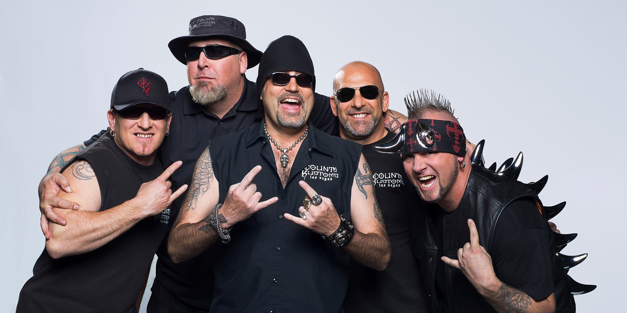 The Untold Truth Of Counting Cars Star Joseph Frontiera