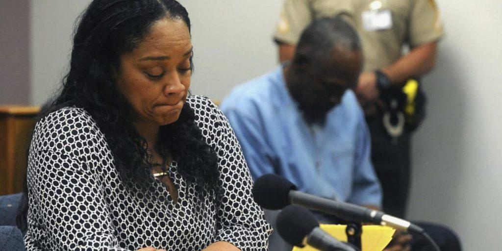The untold truth of O.J. Simpson's daughter - Arnelle Simpson Oj Simpson Not Guilty Verdict Date