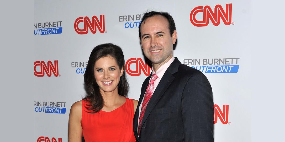 The Untold Truth Of Erin Burnett S Husband David Rubulotta Since he has kept his life away from the media spotlight. erin burnett s husband david rubulotta