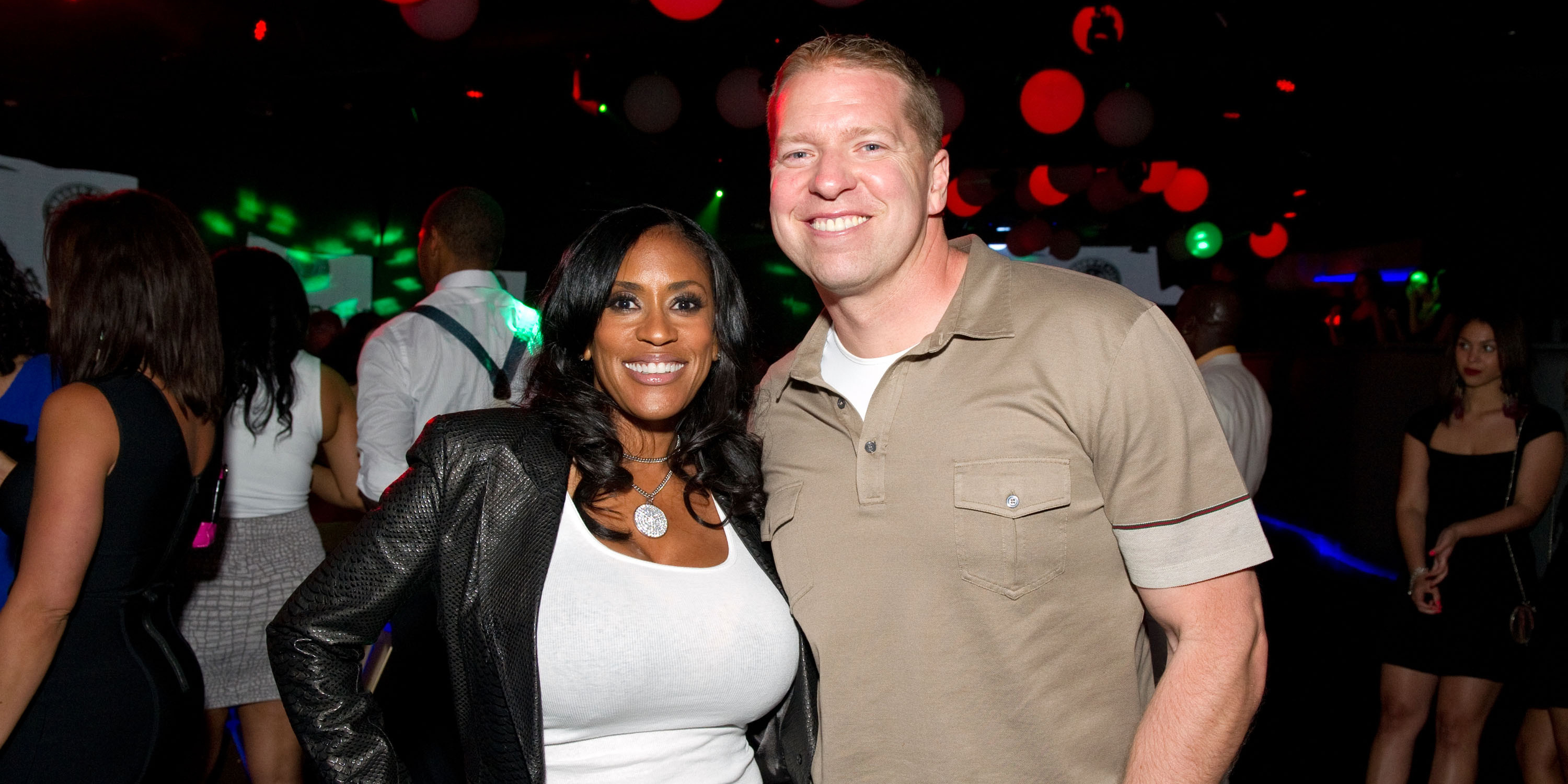 The Untold Truth Of Gary Owen S Wife Kenya Duke She is the owner of the successful travel management firm premier sports and corporate travel. gary owen s wife kenya duke