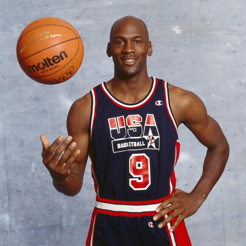 atmósfera más transacción  The untold truth of Michael Jordan's daughter - Victoria Jordan