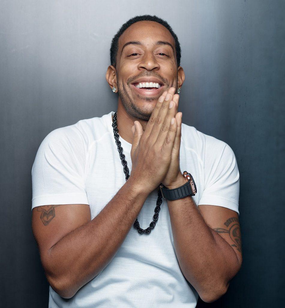 Ludacris's birthday celebration