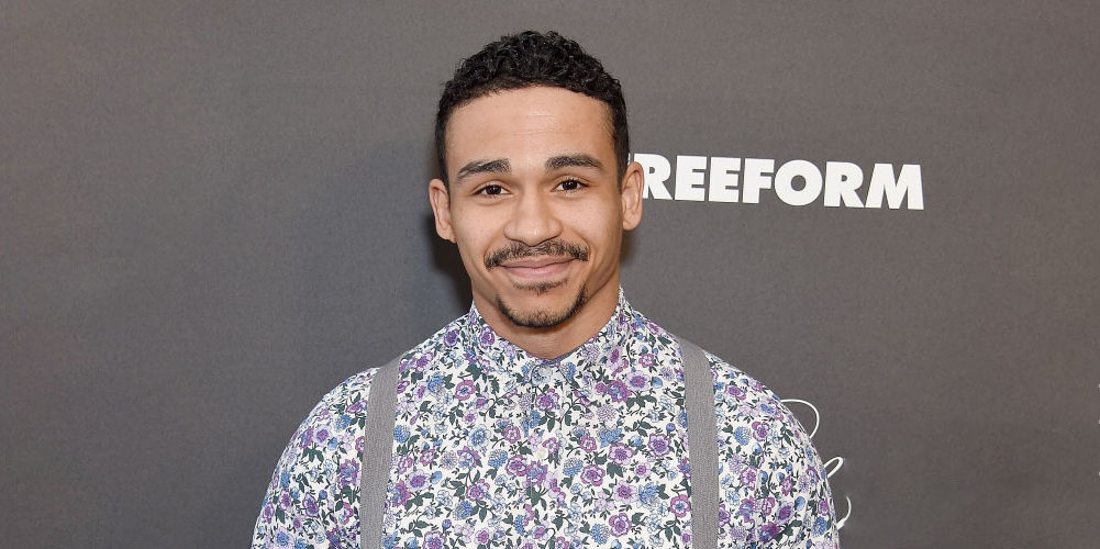 Noah Gray Cabey S Age Height Parents Nationality Partner He is playing mason gregory in pretty little liars: noah gray cabey s age height parents nationality partner