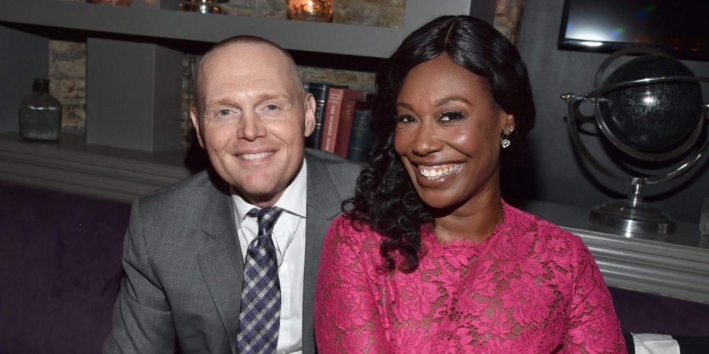 The Untold Truth of Bill Burr's Wife - Nia Renee Hill